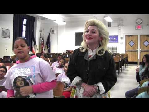 """""""No One Can Save You"""" Elle King & PS22 Chorus"""