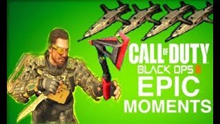 Black Ops 3 - Epic & Funny Moments! #2 (Epic Kills, Funny Moments & Epic Feeds!)