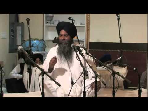 Story of Prof. Puran Singh Ji