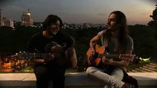 Baixar Guga Fernandes ft. João Milliet - Te Amar Me Faz Feliz Demais [Acoustic Version]