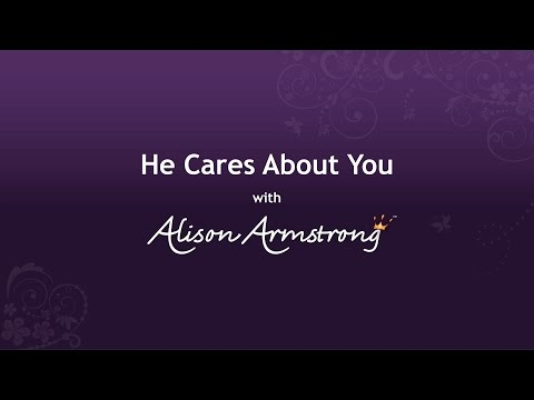 alison armstrong dating advice
