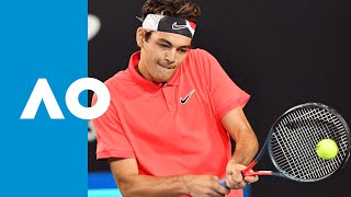 Taylor Fritz vs Kevin Anderson - Match Highlights (R2) | Australian Open 2020
