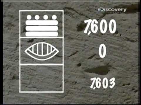 Numeración Maya parte 1 de 3 - YouTube