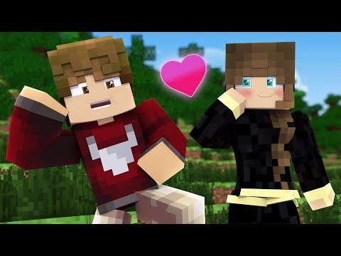 JAYS NEW CRUSH!? - Parkside University EP25 - Minecraft Roleplay