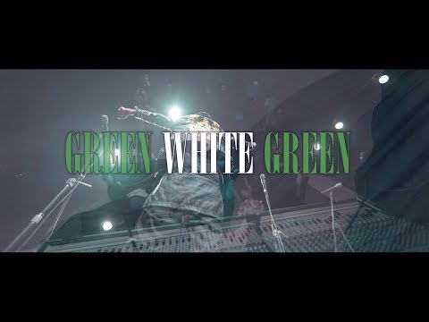 Green White Green - Tunde and Wunmi Obe (T.W.O) Ft. 2Face Idibia