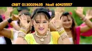 New Nepali Lok Dohori Geet 2012 Kati Mitho Haso   sangita thapa magar  & ramji khand