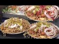 Indian Street Food at Sea Beach | People Hungry to Eat Fast Food | Street Food Loves You Present
