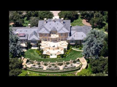 World TOP 14 Sensational Billionaire Homes Around