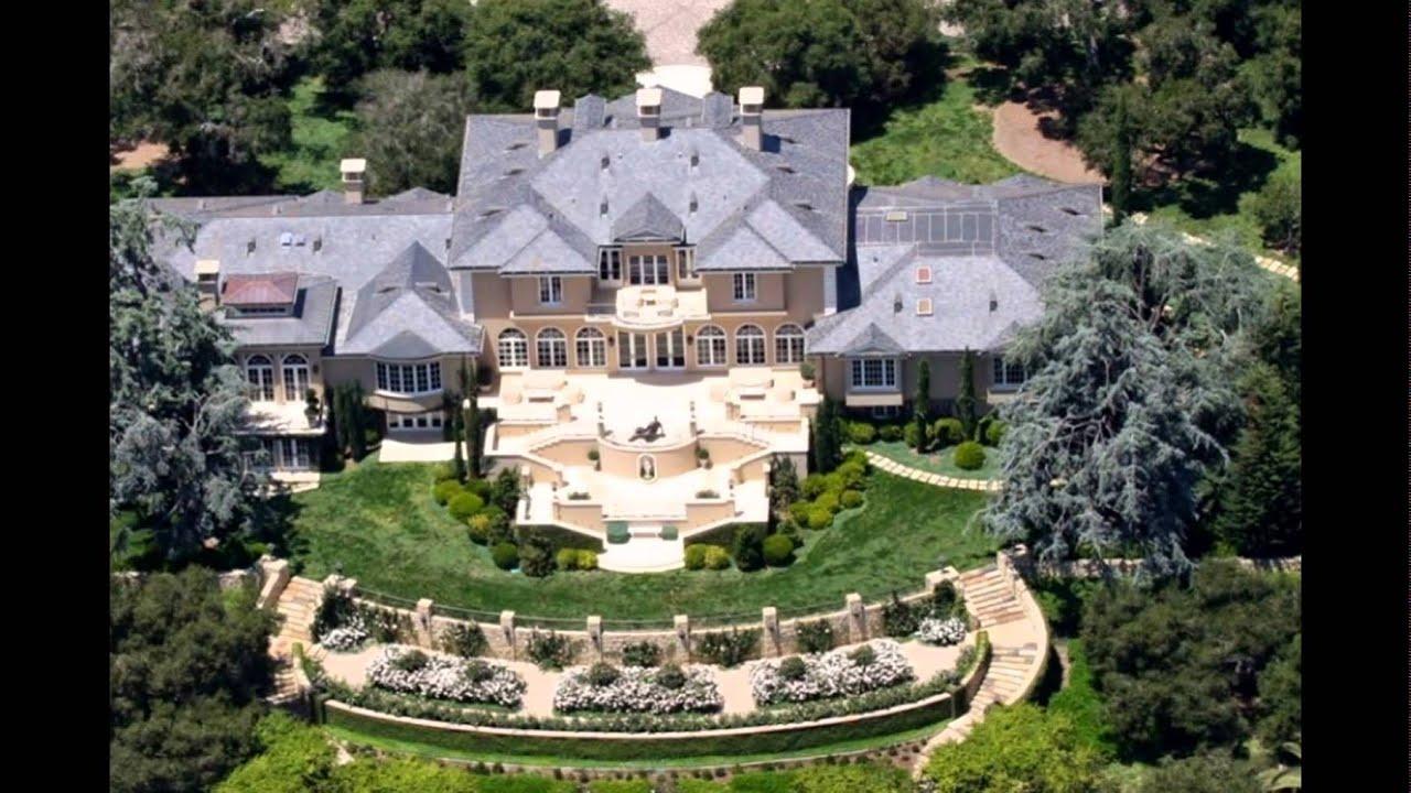 World top 14 sensational billionaire homes around youtube for Billionaire homes for sale