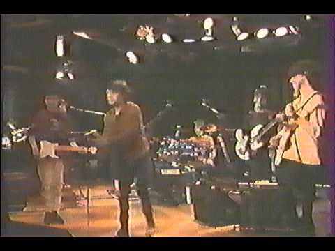 Indochine  Le cercle de minuit   09 03 1993