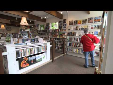 Moonraker Books - Whidbey Island