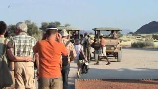 Namibia - Von Windhoek zum Naukluft-Park