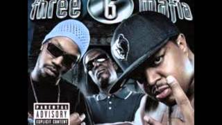 3 6 mafia-where da killaz hang chopped and screwed