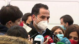Aguado afirma que dos de los fallecidos en la explosión eran viandantes
