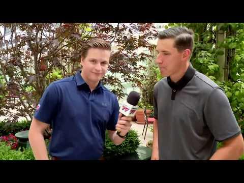 1-ON-1 | Ryan Strome with Tom Gazzola