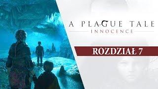 NASZA NOWA KRYJÓWKA I ZAKOCHANA AMICIA?!  •  A Plague Tale: Innocence  • [Rozdział 7]