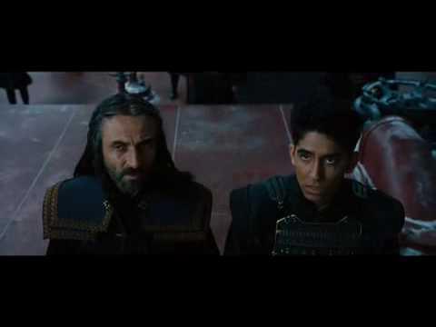 Die Legende Von Aang Film Trailer Avatar