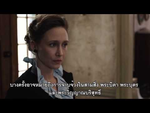 The Conjuring  - 'The Devil's Hour' Video (ซับไทย)
