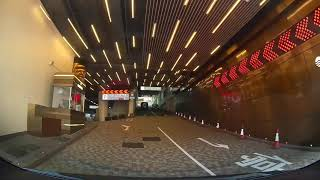 中港城停車場 China Hong Kong City Car Park