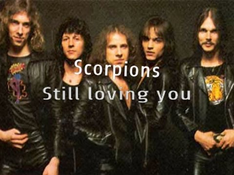 Scorpions - Still Loving You (Light Remix)