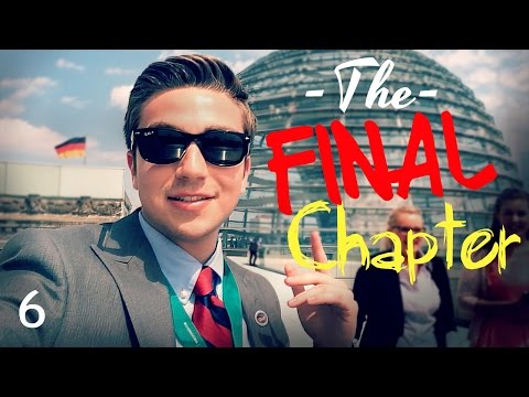 The Final Chapter (Part 6-The Great Exchange Series)