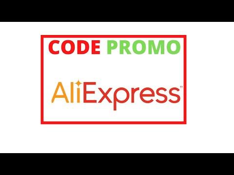 Code Promo Aliexpress 2020- ⭐Jusqu'à 90% De Réduction