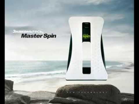 Сборка Мастер Спин и упражнения для растяжения позвоночника