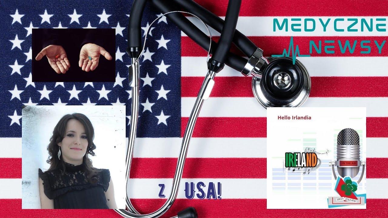 REFORMA MEDYCZNA W USA: Tanie leki & 🚫łapówek | 💉 & terapeutyki || Sputnik-V || News ⚡ | 22.08.20