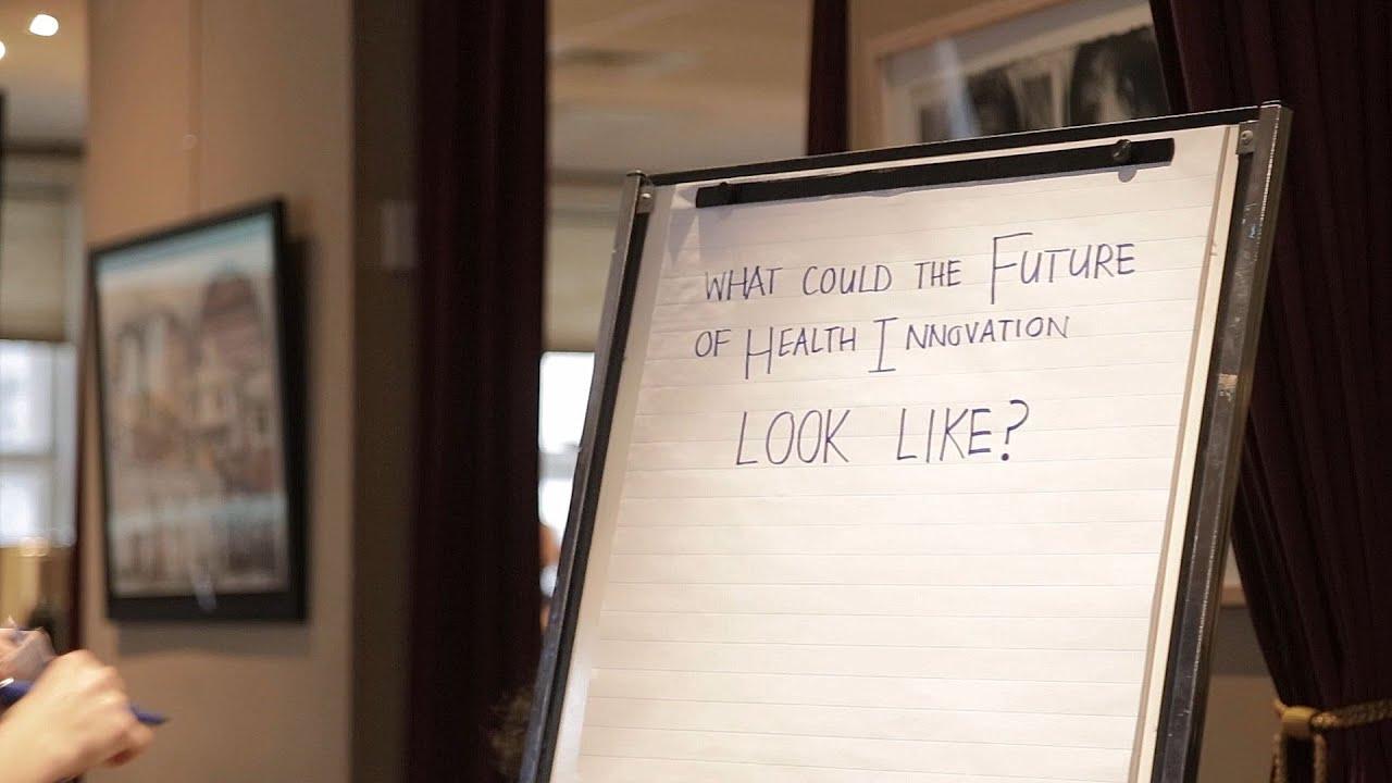 Health Startup Day 2020 Recap