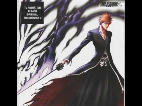 Bleach OST 2 #15 The Calling