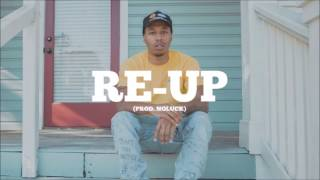 """[FREE] COUSIN STIZZ (ONE NIGHT ONLY) TYPE BEAT """"RE-UP"""" (PROD. NOLUCK)"""
