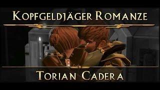 SWTOR Kopfgeldjäger Romanze: Torian Cadera