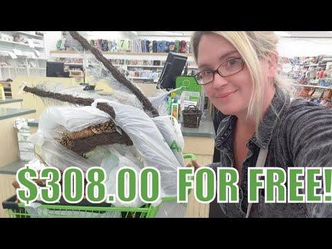 $308.00 Worth of Merchandise FREE at JoAnn Fabric!!