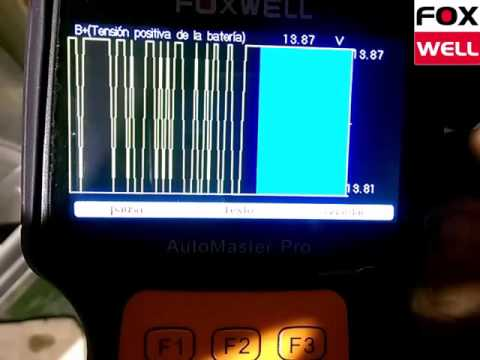 AutoMaster NT644 & NT644 Pro Review   Foxwell Support Blog