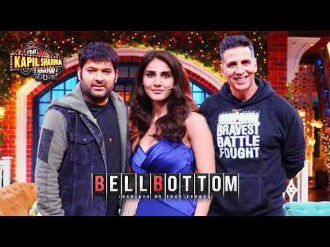 The Kapil Sharma Show Season 3 - Ep 1 - Akshay Kumar And Vaani Kapoor   Bell Bottom Promotion