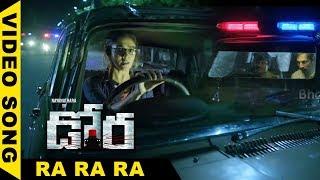 Dora Telugu Movie Songs -  Ra Ra Ra Full Video Song - Nayanthara, Vivek-Mervin