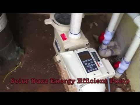 Energy Saving Pool Pump vs Regular Pool Pump