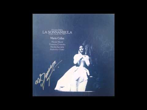 Callas, Monti, Votto - La Sonnambula, Koln 1957 - BJR Vinyl Complete Opera BEST SOUND!