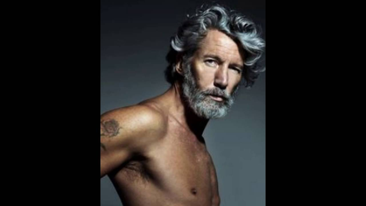 Silver Fox Gay Men 53