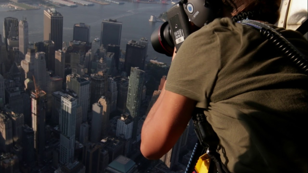 NYC Experience | FlyNYON