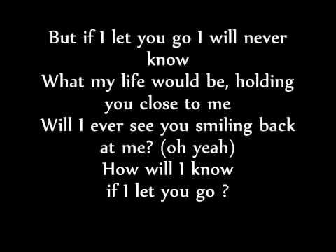 i let you go pdf