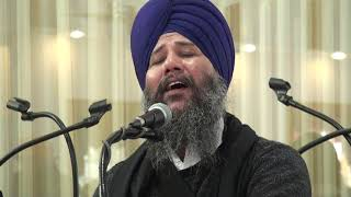 Bhai Frid Singh Mile Preetma Jio Gurdwara Mill Woods Edmonton