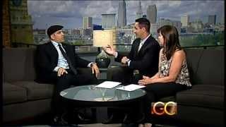 GIOVANNI GAMBINO INTERVIEW ON NBC NEWS