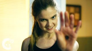 The Maiden Experiment: Upgrade   Short Action Horror Film   Sponsored   Crypt TV