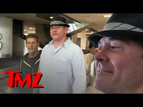 Celebrity Paparazzi With David Koechner