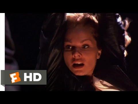 Crossworlds (1997) - I Believe in the Floor Scene (6/10) | Movieclips