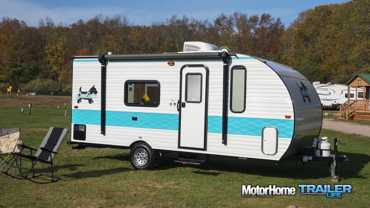 13 Best Travel Trailers Under 2,500 Pounds – Outdoor Troop