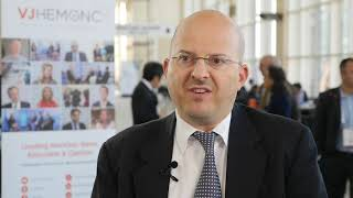 Daratumumab consolidation therapy in MM