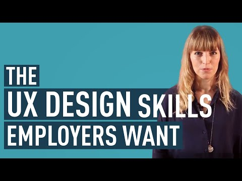 What UX Design Skills Are Employers Looking For?