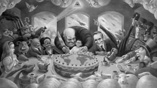 Дэвид Рокфеллер : Сокращение Населения Планеты ВСЕМИ СПОСОБАМИ !!!